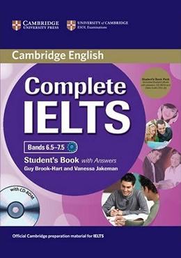 Complete IELTS 6.5
