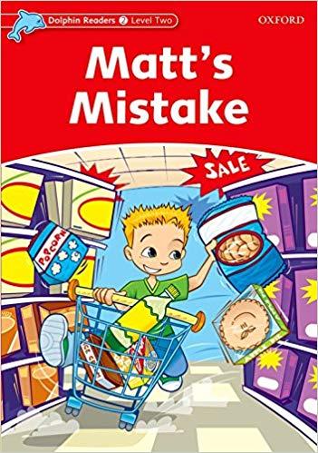 Matts Mistake