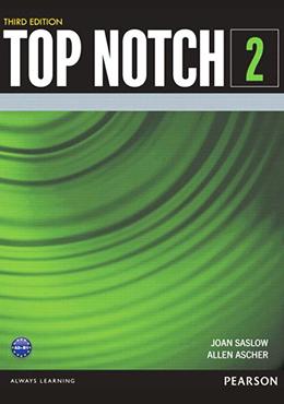 Top Notch 2 A & B