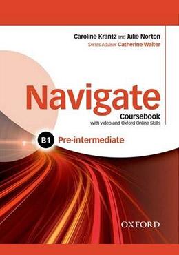 Navigate Pre-intermediate