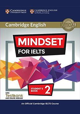 Mindset for IELTS 2