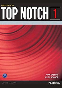 Top Notch 1 A & B
