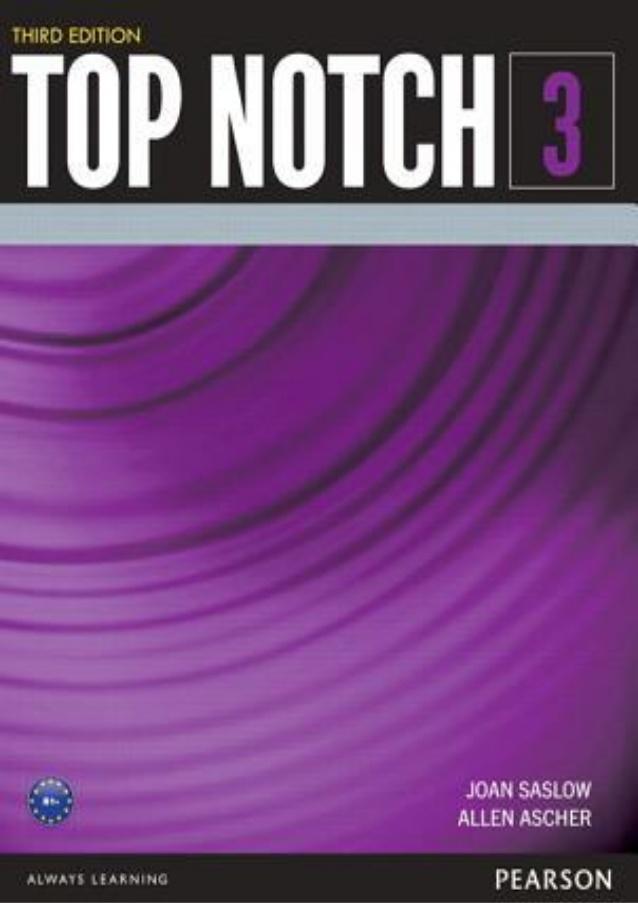 پکیج Top notch 3 A & B