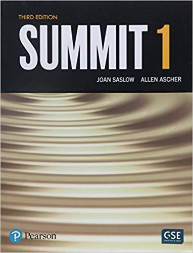 پکیج (Summit 1(girls