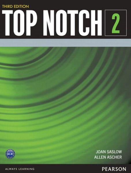 پکیج (Top Notch 2 A&B (girls