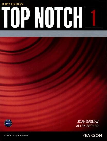 پکیج Top Notch 1 A & B